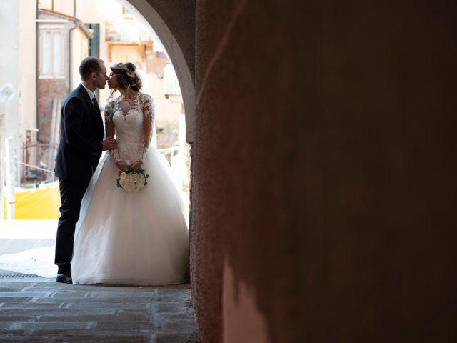 Il matrimonio di Riccardo e Elisa a Chioggia, Venezia 7