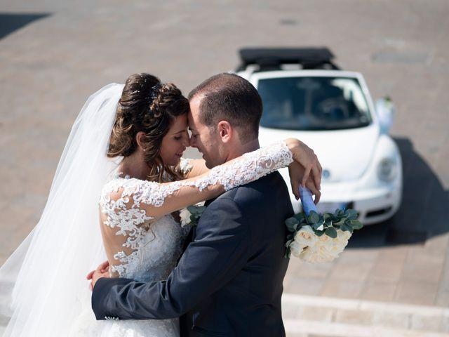 Il matrimonio di Riccardo e Elisa a Chioggia, Venezia 8