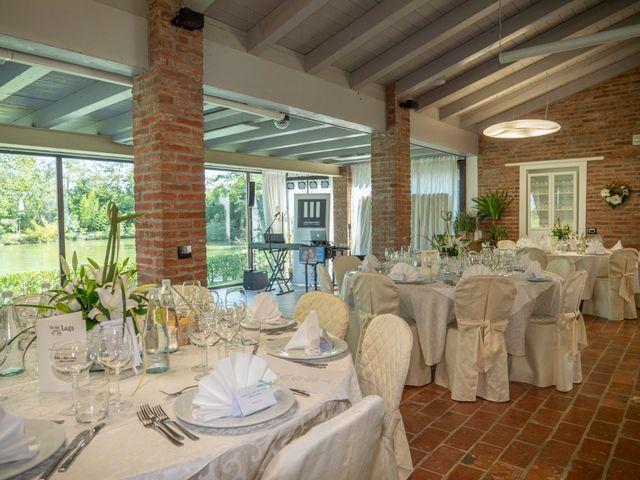 Il matrimonio di Riccardo e Elisa a Chioggia, Venezia 9