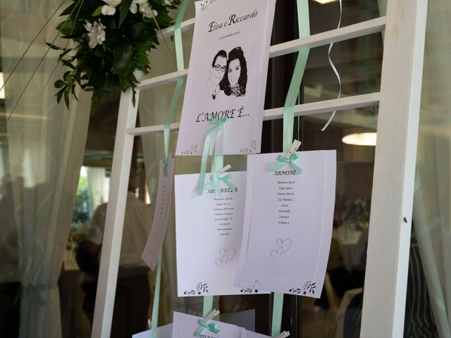 Il matrimonio di Riccardo e Elisa a Chioggia, Venezia 10
