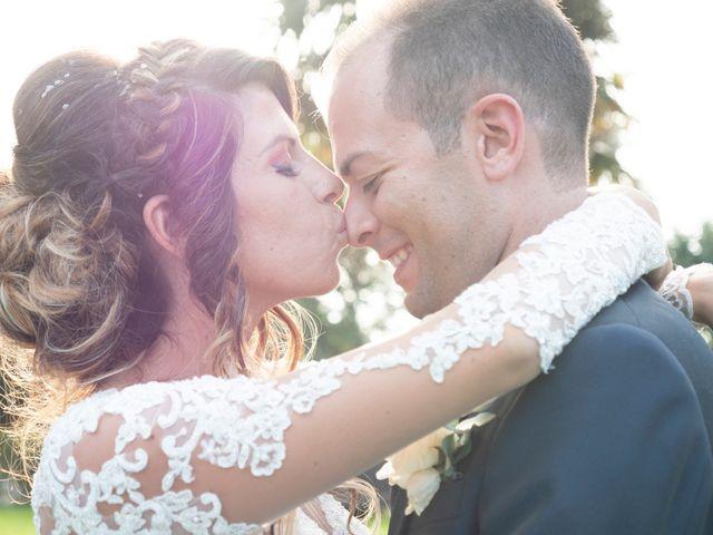 Il matrimonio di Riccardo e Elisa a Chioggia, Venezia 11