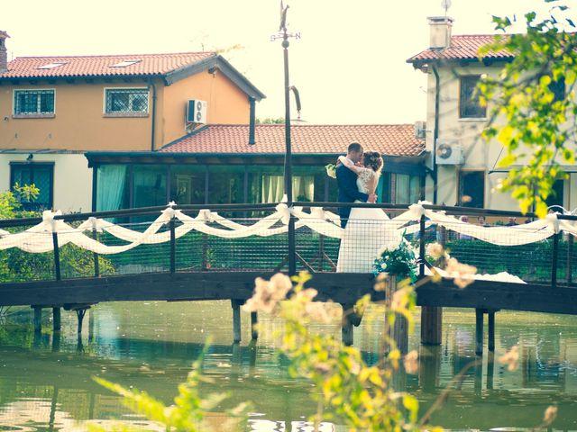 Il matrimonio di Riccardo e Elisa a Chioggia, Venezia 12