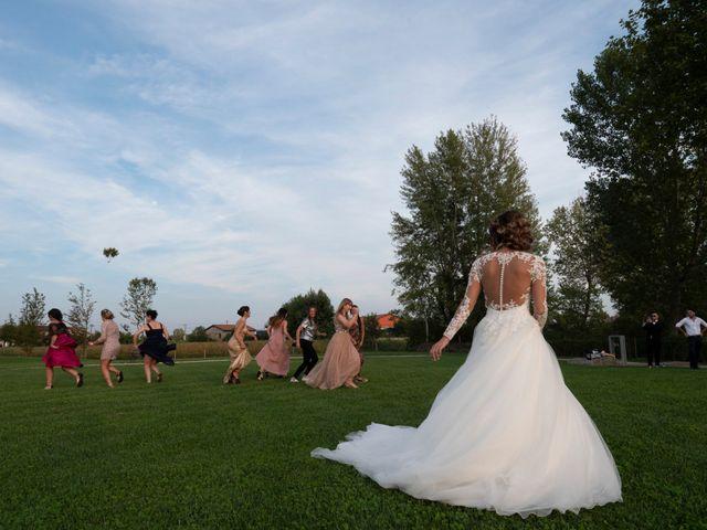 Il matrimonio di Riccardo e Elisa a Chioggia, Venezia 14