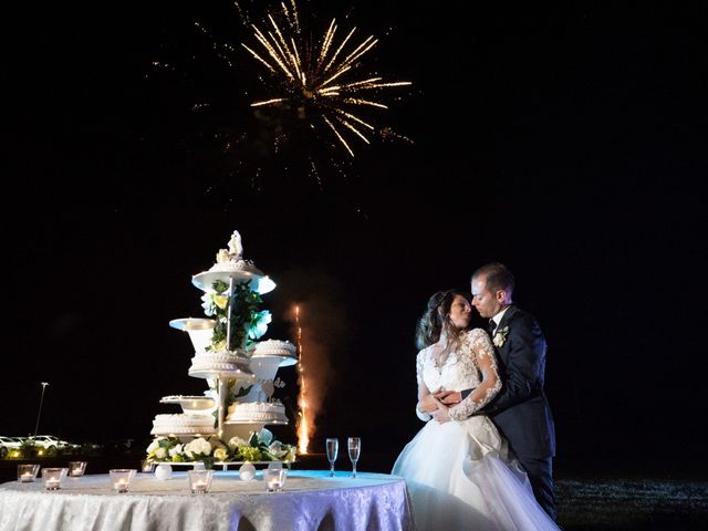 Il matrimonio di Riccardo e Elisa a Chioggia, Venezia 17