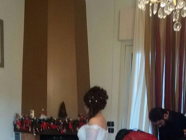 Il matrimonio di Luigi e Simona a Bari, Bari 5