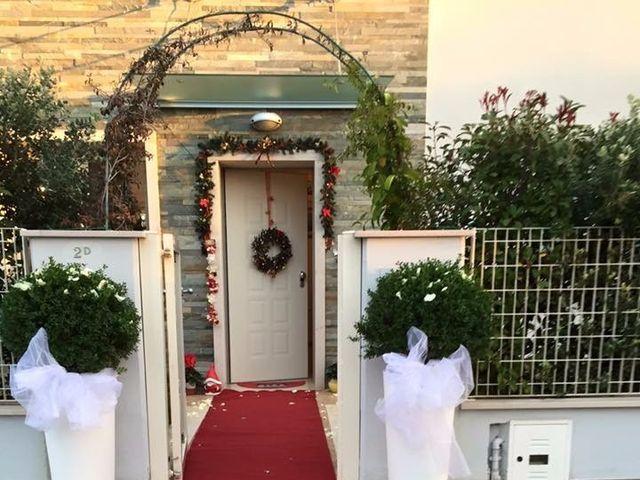 Il matrimonio di Luigi e Simona a Bari, Bari 8
