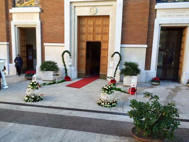 Il matrimonio di Luigi e Simona a Bari, Bari 10