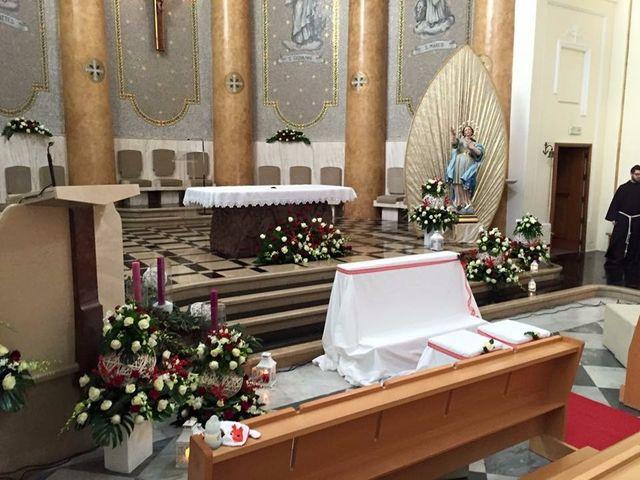 Il matrimonio di Luigi e Simona a Bari, Bari 11