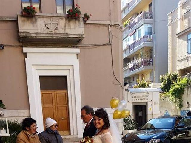 Il matrimonio di Luigi e Simona a Bari, Bari 12