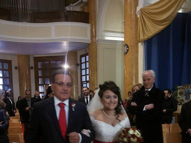 Il matrimonio di Luigi e Simona a Bari, Bari 13