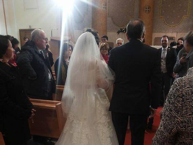 Il matrimonio di Luigi e Simona a Bari, Bari 14