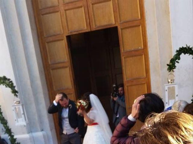 Il matrimonio di Luigi e Simona a Bari, Bari 15