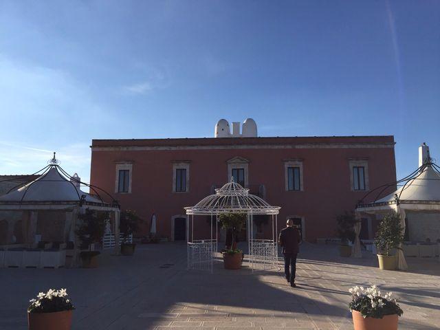 Il matrimonio di Luigi e Simona a Bari, Bari 17