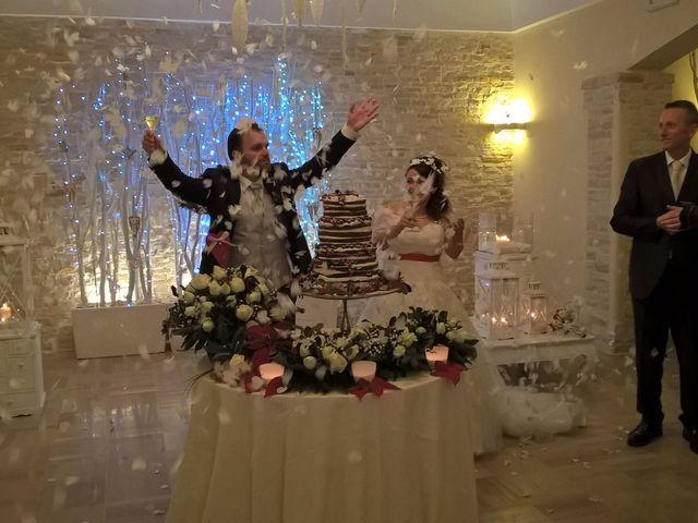 Il matrimonio di Luigi e Simona a Bari, Bari 2