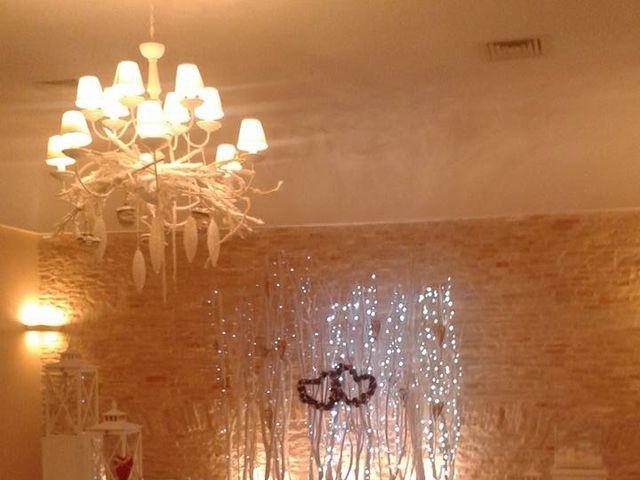 Il matrimonio di Luigi e Simona a Bari, Bari 18