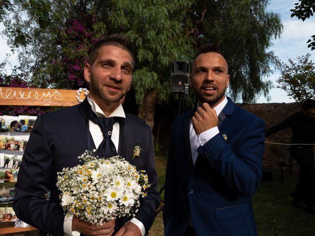 Il matrimonio di Damiano e Valeria a Ispica, Ragusa 7
