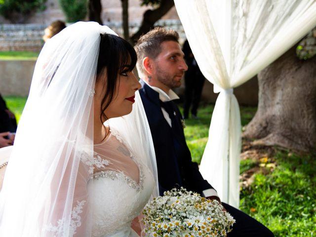 Il matrimonio di Damiano e Valeria a Ispica, Ragusa 11