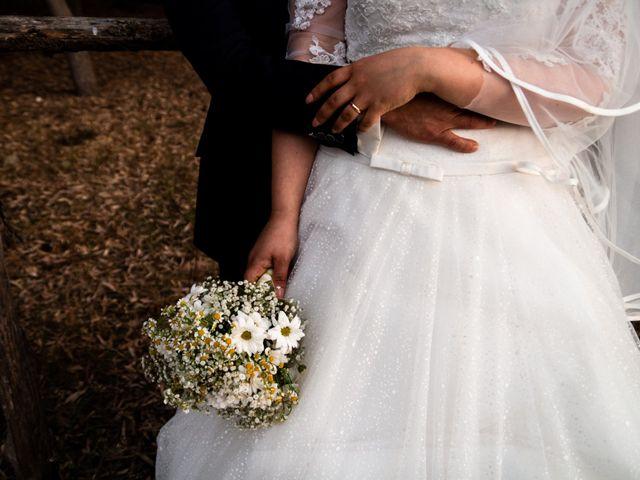 Il matrimonio di Damiano e Valeria a Ispica, Ragusa 15