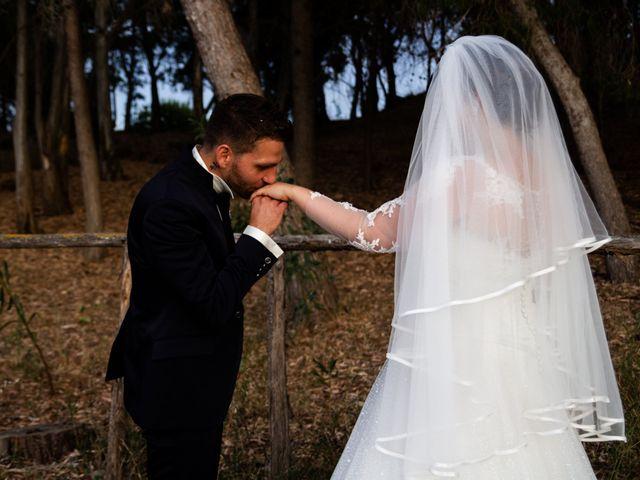 Il matrimonio di Damiano e Valeria a Ispica, Ragusa 16