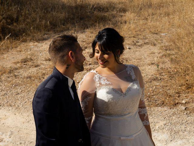 Il matrimonio di Damiano e Valeria a Ispica, Ragusa 17