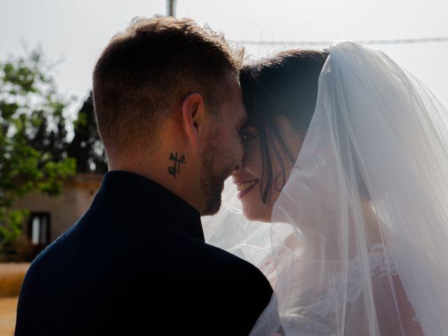 Il matrimonio di Damiano e Valeria a Ispica, Ragusa 18