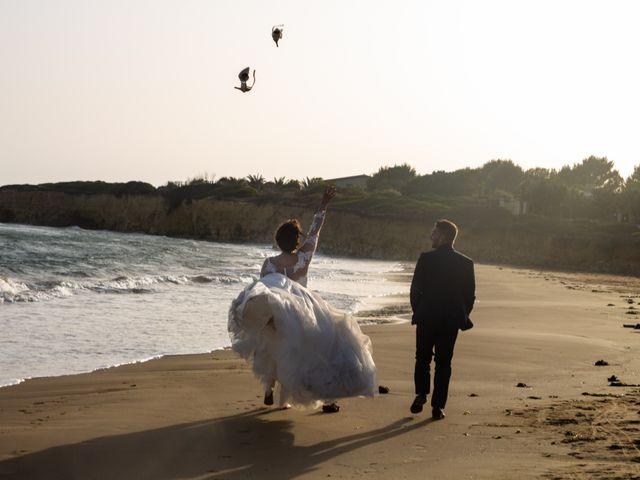 Il matrimonio di Damiano e Valeria a Ispica, Ragusa 20
