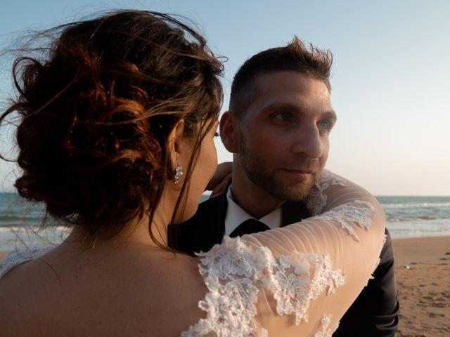 Il matrimonio di Damiano e Valeria a Ispica, Ragusa 22