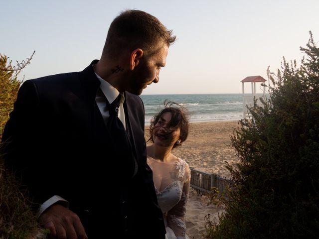 Il matrimonio di Damiano e Valeria a Ispica, Ragusa 23