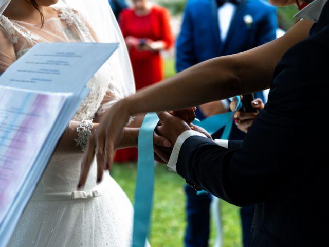 Il matrimonio di Damiano e Valeria a Ispica, Ragusa 24