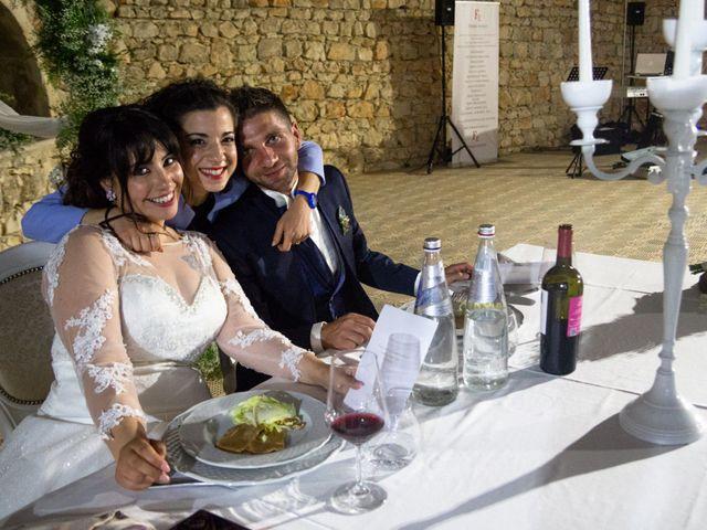 Il matrimonio di Damiano e Valeria a Ispica, Ragusa 27