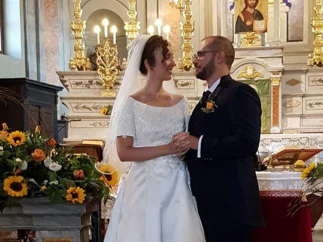 Il matrimonio di Roberto e Laura  a San Francesco al Campo, Torino 3