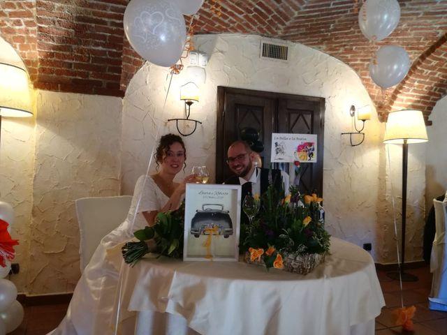 Il matrimonio di Roberto e Laura  a San Francesco al Campo, Torino 4