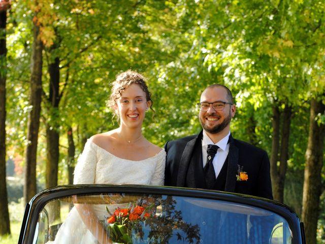Il matrimonio di Roberto e Laura  a San Francesco al Campo, Torino 6