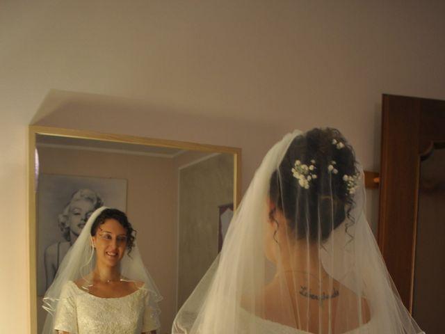 Il matrimonio di Roberto e Laura  a San Francesco al Campo, Torino 7