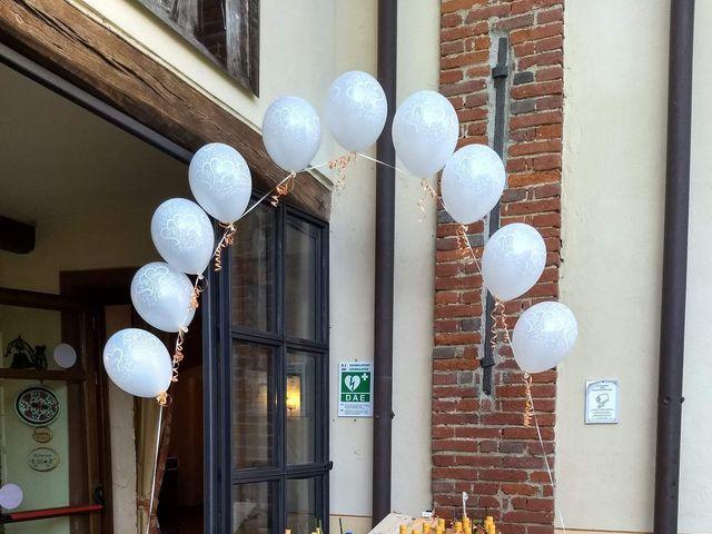 Il matrimonio di Roberto e Laura  a San Francesco al Campo, Torino 8