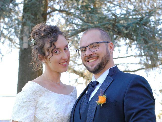 Il matrimonio di Roberto e Laura  a San Francesco al Campo, Torino 11