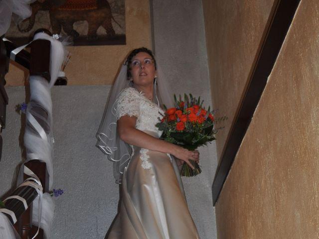 Il matrimonio di Roberto e Laura  a San Francesco al Campo, Torino 12