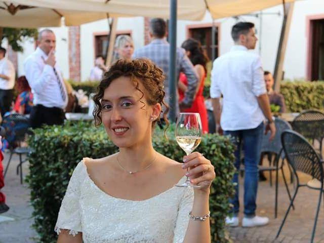 Il matrimonio di Roberto e Laura  a San Francesco al Campo, Torino 15
