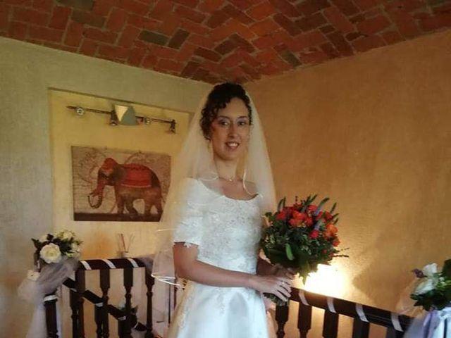 Il matrimonio di Roberto e Laura  a San Francesco al Campo, Torino 16