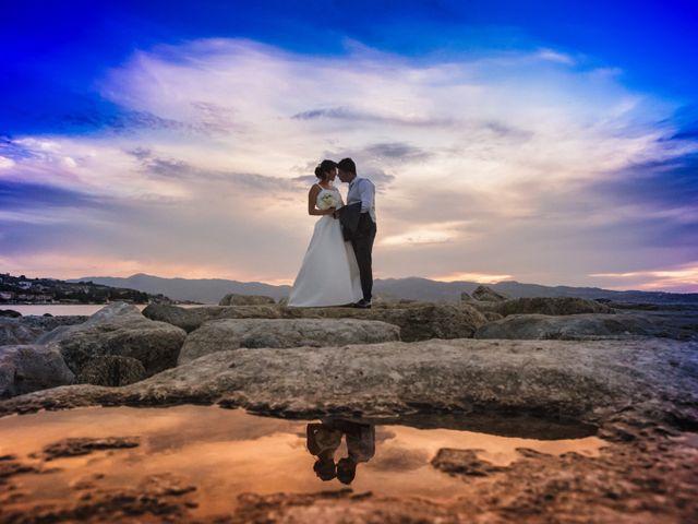 Le nozze di Maria Stella e Giuseppe