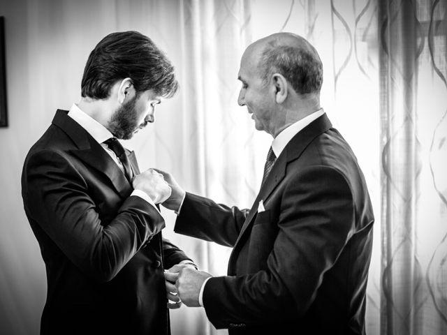 Il matrimonio di Claudio e Valentina a Airola, Benevento 8