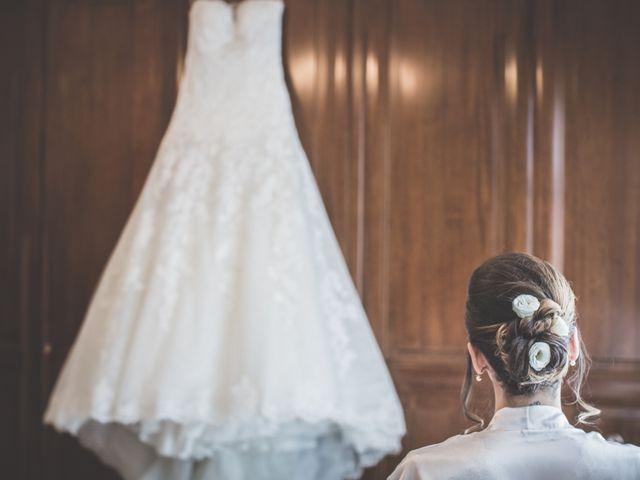 Il matrimonio di Claudio e Valentina a Airola, Benevento 15