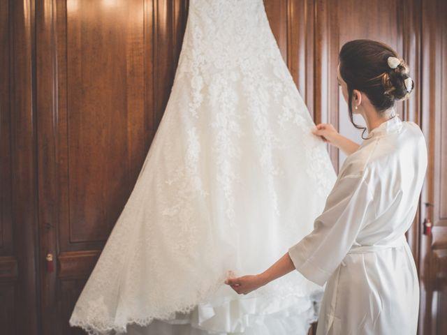Il matrimonio di Claudio e Valentina a Airola, Benevento 16