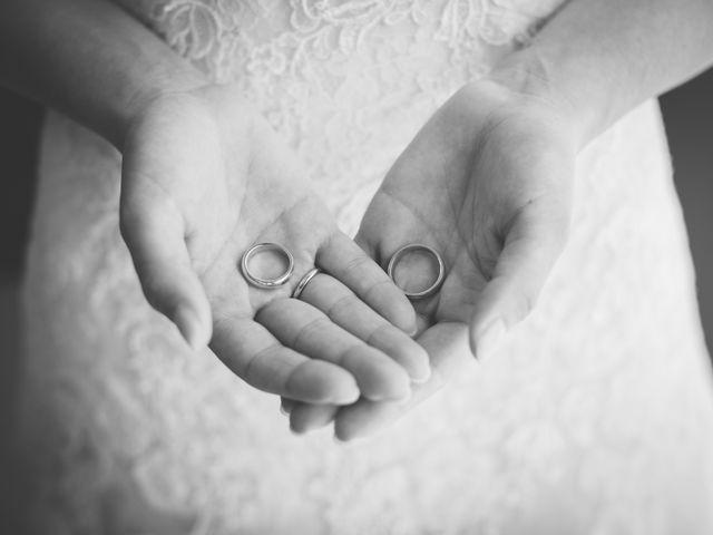 Il matrimonio di Claudio e Valentina a Airola, Benevento 21