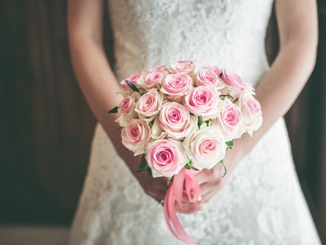 Il matrimonio di Claudio e Valentina a Airola, Benevento 22