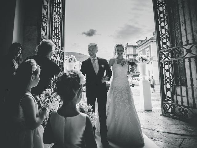 Il matrimonio di Claudio e Valentina a Airola, Benevento 24