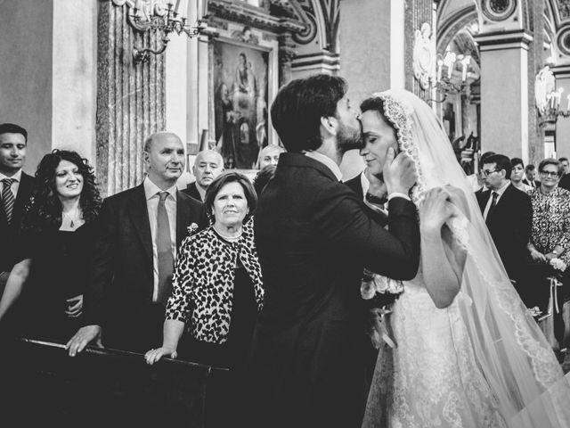 Il matrimonio di Claudio e Valentina a Airola, Benevento 25