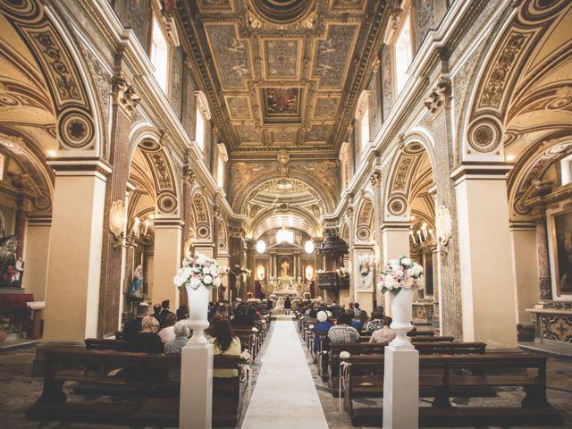 Il matrimonio di Claudio e Valentina a Airola, Benevento 26