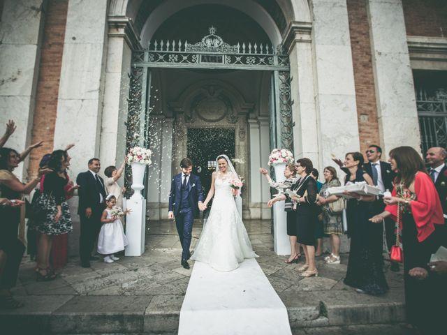Il matrimonio di Claudio e Valentina a Airola, Benevento 27