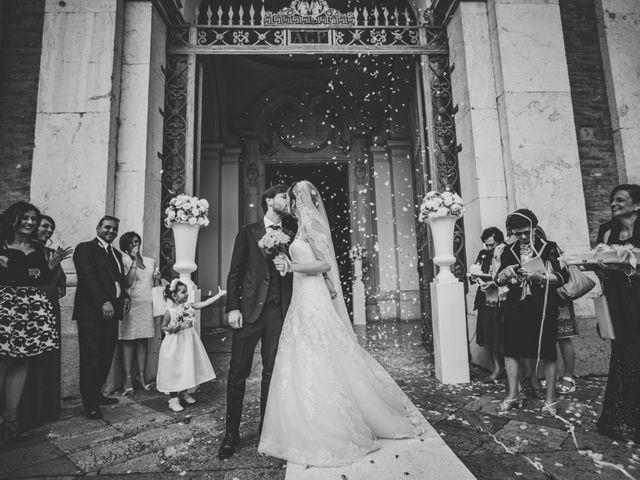 Il matrimonio di Claudio e Valentina a Airola, Benevento 28